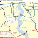 Businesspeople support toll road on Jacksonville's Westside