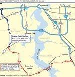 Businesspeople support toll road on Jacksonville's Westside