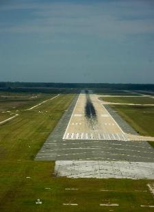 JAA re-numbers runways because of magnetic shift