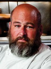 Scott Schwartz, executive chef and owner of 29 South