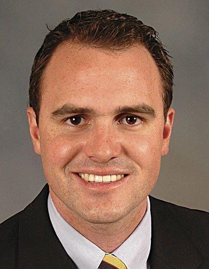 Matt Wilcox, vice president, Apartment Realty Advisors, Jacksonville.