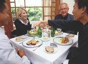 This week's Connections features a quiz on table manners. How do you stack up?Take the quiz here.