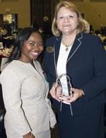 Photos from 2012 Women of Influence breakfast