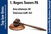 No. 1 Rogers Towers PA