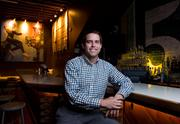 Austin Towery is one of the principal owners of LIT Downtown, a cocktail lounge in Jacksonville.Read the full story, which takes a look at the missing players in the push to revitalize Downtown Jacksonville, here.