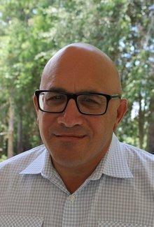Alan Goodstat, LCSW