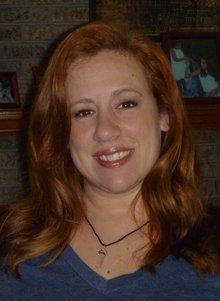 Amanda Schraff