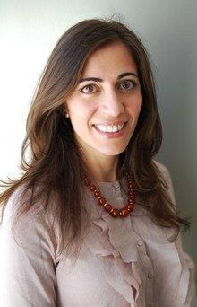 Anzhelika Siloyan
