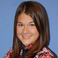 Ashley Testa