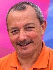 Barry Burnette
