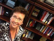 C. Suzanne Hudson-Smith, CFRE