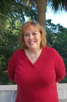 Catherine Slaughter