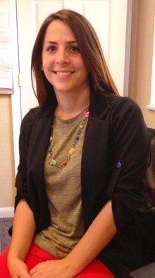 Christina Perritte