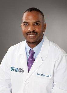 Curtis Bryant, M.D., M.P.H.