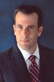 David Burns