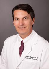 Dr. Andrew Daigle