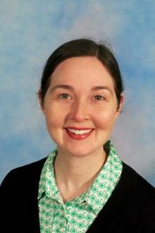 Dr. Elizabeth McCullough