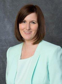 Dr. Heather Alonge