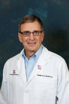 Dr. Kenneth Sekine