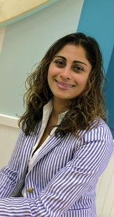 Dr. Shreena Patel