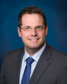 Eric Sauvageau, MD.
