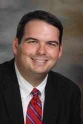 Eric C. Roberson