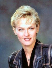 Erika Bjork