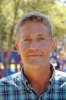 Ian Nyquist