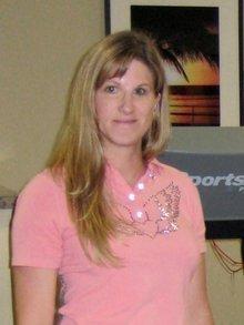 Joanna Frantz