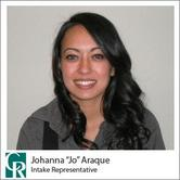 Johanna Araque
