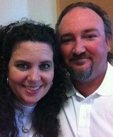 John and Traci Smith