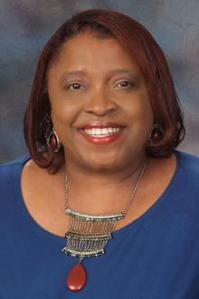 Judy Caldwell