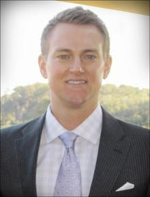 Justin A. Wiley, CPCU