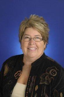 Kathy Walls, PhD, MSN, RN
