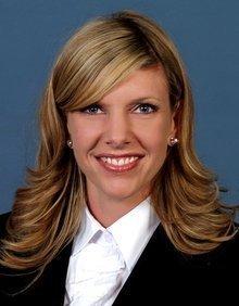 Laura Gilvary