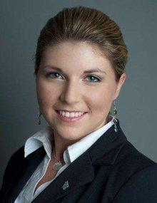 Leah Huber