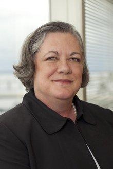 Marcia Parker Tjoflat