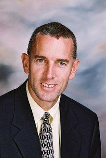 Mark Eckels