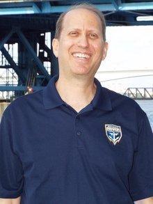 Mark Shainbrown