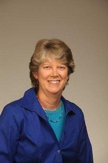 Mary Pat Corrigan