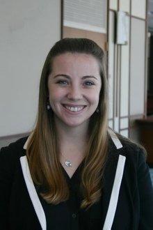 Megan McKay