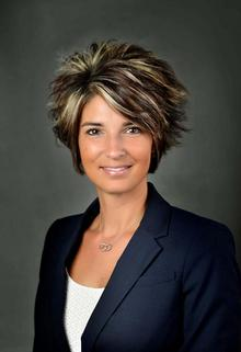 photo of Melissa Mengarelli