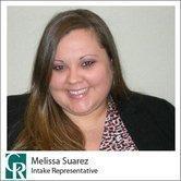 Melissa Suarez