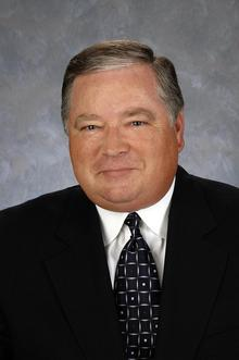 Mickey Roberson