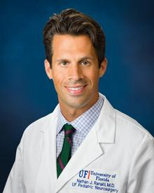 photo of Nathan J. Ranalli, MD