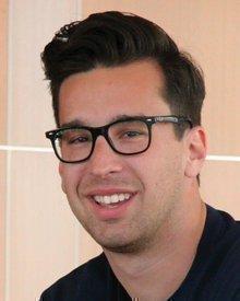 Nicholas Villalva