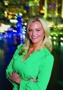 Nicole Dana
