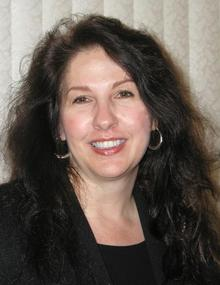 Patti Levine-Brown