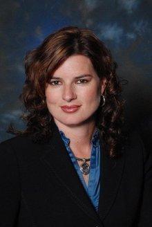 Shelby Weir