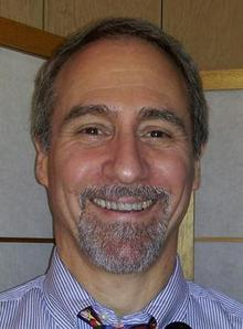 photo of Skip Willbach